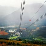 Mountain top dinner #alaska via Instagram http://ift.tt/1wU2hPf