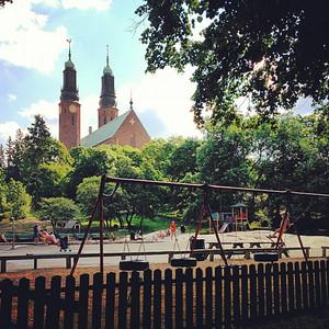 #stockholm #summertime via Instagram http://ift.tt/1u9qVtG