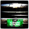 I Am Vermont - Strong! #vt #btv #vermont #802