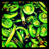 I thought I was seeing things when I saw these #fiddleheads at my local grocery store. #btv #vt #food #green