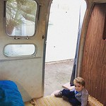 Playin' trains in the 'trerer' - who needs a camp ground! #sgtfun #liveriveted via Instagram http://ift.tt/1lndRPG