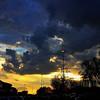 "#tucson #arizona #az #igerstucson #instagramaz #clouds #sunset via Instagram <a href=""http://instagram.com/p/b5FJotiikv/"">http://instagram.com/p/b5FJotiikv/</a>"