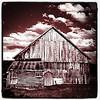 Rustic Barn. #miltonvt #vt