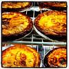 Yummy Pies! #btv #vt