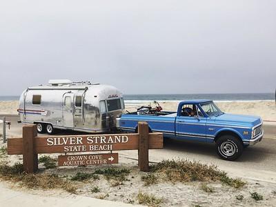 Beach week on Coronado! via Instagram http://ift.tt/28ZqSMf