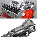 Phase II of #funfars72chevycheyennek20super will start in a few weeks 430hp Blueprint engine and #TCIauto 4L60E transmission! via Instagram http://ift.tt/1ZXHiun