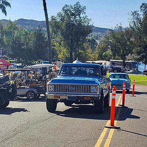 Three generations on a cruise at the Canyon Lake car show @ronfunfar via Instagram http://ift.tt/2d3jGxC
