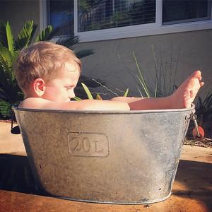 Sun tub via Instagram http://ift.tt/2c9JqOt