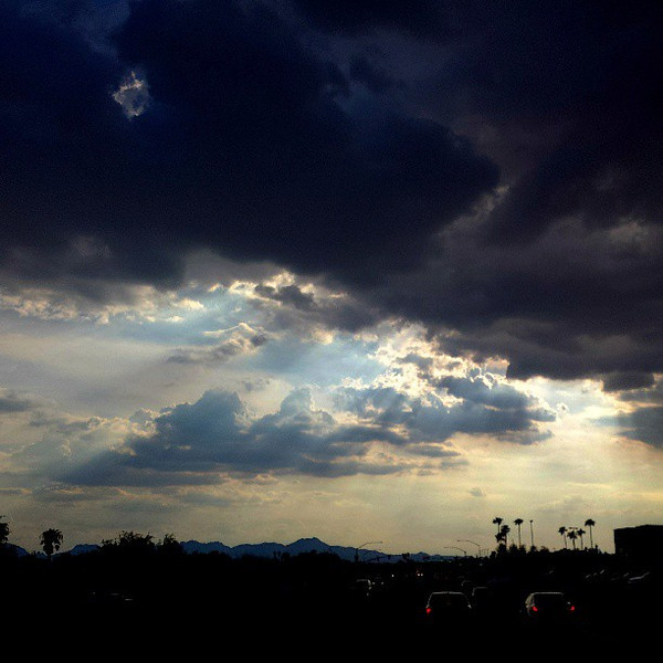 "#tucson #arizona #az #igerstucson #instagramaz #clouds via Instagram <a href=""http://instagram.com/p/b87ItBiioe/"">http://instagram.com/p/b87ItBiioe/</a>"