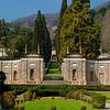Itlay, Lake Como, Villa D'Este, Gardens V