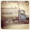 Fuel Delivery!