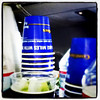 Room service at 36,000 feet! #plane #aircraft #aviation #drinks #food