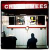 Even Mr. Shadow wants a creamee! #silhouette #btv #milton #ice-cream