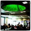 #BTV #airport. Gates 3-8. #VT #green #public #architecture