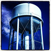 Burlington's Famous Water Tower. #btv #vt