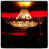 Mega Phantom Lounge Chandelier. #carnival_miracle