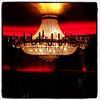 Mega Phantom Lounge Chandelier. #carnival_miracle