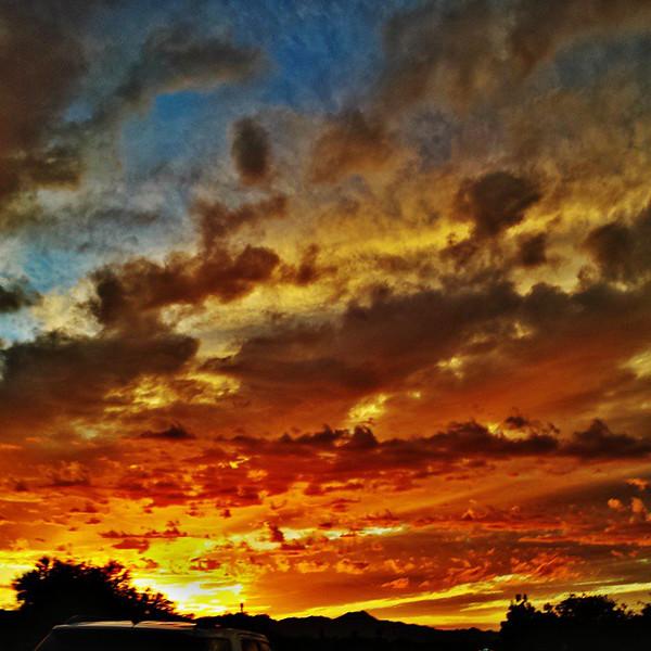 """#tucson #az #arizona #igerstucson #instagramaz #az365 #azgrammers #instaaz #igersaz #igersarizona #azcentral #arizonalife #aznature #azscenery #desertscenery #azdesert #clouds #sky #azwx #cpc via Instagram <a href=""""http://ift.tt/1wTdc7h"""">http://ift.tt/1wTdc7h</a>"""