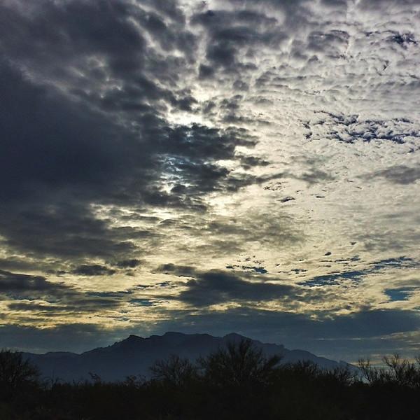 "#tucson#az#arizona#igerstucson#instagramaz #az365#azgrammers#instaaz#igersaz#igersarizona #azcentral#arizonalife#aznature#azscenery #desertscenery#azdesert#clouds#sky #catalinamountains#azwx via Instagram <a href=""http://instagram.com/p/hLsxLvCijM/"">http://instagram.com/p/hLsxLvCijM/</a>"