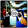 You need one of these to get in at #Microsoft. #Redmond #tech #technology #software #sign