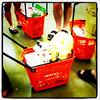 The new shopping cart. Pretty nifty. #Ottawa #canada #shopping #groceries #Asian