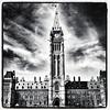 Canada's Parliament. #Ottawa