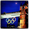 London Olympics 2012. UK greets the world.
