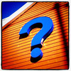 What's the question?? #sign #canada #travel #interesting