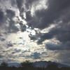 "#tucson #arizona #az #igerstucson #instagramaz #clouds via Instagram <a href=""http://instagram.com/p/cRg767CinN/"">http://instagram.com/p/cRg767CinN/</a>"