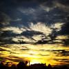 "#clouds #sky #tucson #az #sunset via Instagram <a href=""http://instagram.com/p/XjEajWCiqE/"">http://instagram.com/p/XjEajWCiqE/</a>"