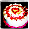 FB Meet & Greet Cake