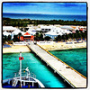 """Welcome to Grand Turk"". #caribbean"
