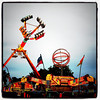 Spin it high! #fair #btv #VT