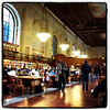 NY Public Library - Rose Room. #NYC #library