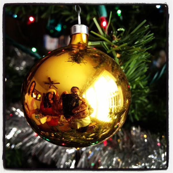 Tree decorating time! Falalalala.....#xmas #christmas #holidays #vt