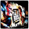 The FlashBus in #Boston. @TheFlashBus #TFB #TheFlashBus