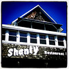 Shanty on The Shore! #btv #VT #restaurant #seafood