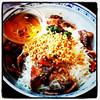 No. 13 Vietnamese noodle dish at Pho Hong. Yum!
