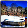 Pool is ready!