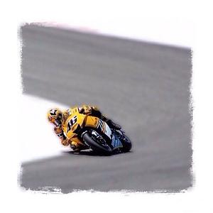 Valentino #rossi at the #usgp #motogp , #lagunaseca . #yamaha #motorcycle #cutout #vr46 #valentinorossi