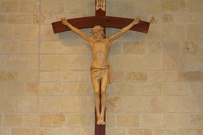 Installation of Fr. Pancho Puente as Pastor of St. Joseph-Honey Creek