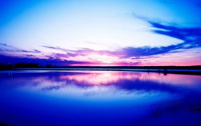 Nice view :)
