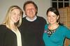 Aisha Taylor, Roy Bourgeois & Erin Saiz Hanna