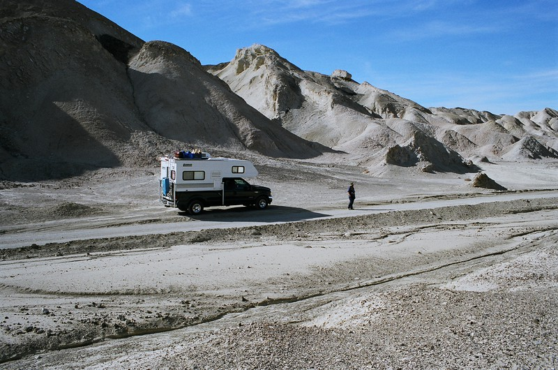Death Valley,Ca.
