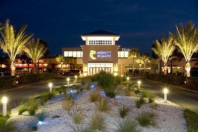 Merritt Square Mall