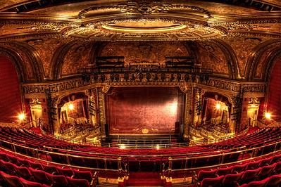 The Elgin Theatre