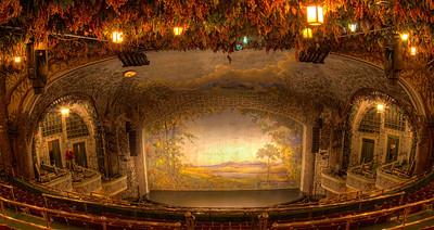 Winter Garden Theatre - Paparazzi in the House
