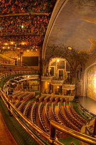 The Winter Garden Theatre 2