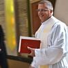 Msgr. Ross Shecterle, SHSST rector