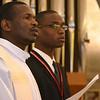 Communion hymn in French
